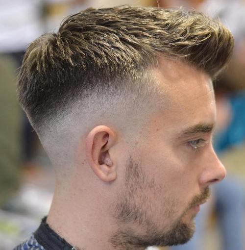 Apa Gaya Rambut Pendek Yang Cocok Untuk Pria Dengan Rambut Tipis Quora