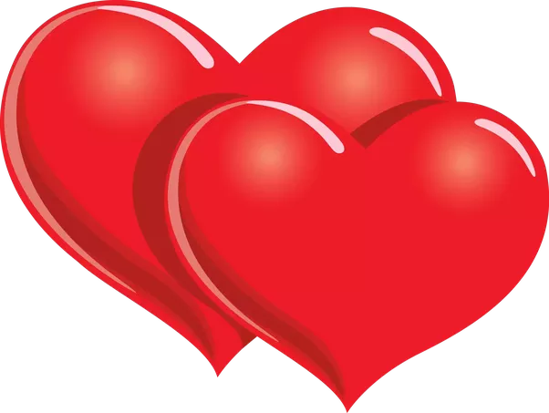 What Do Hearts Symbolize Quora