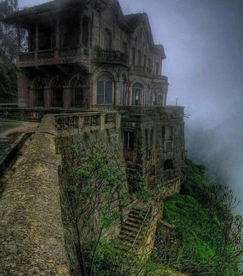 Where Are Some Of The Most Abandoned Places On Earth?