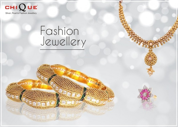 Which is the best Antique bangle jewellery shop? - Quora
