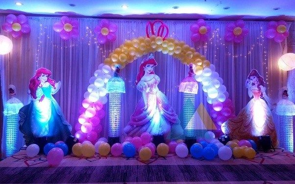 What Are The Best Venues To Host Creative Kids Birthday