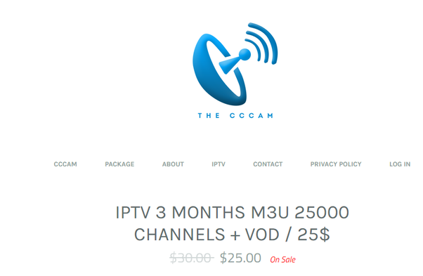 What was the best IPTV service provider for 2018? - Quora