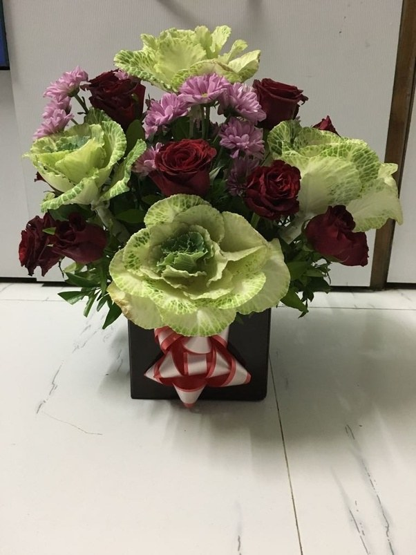 What Is The Importance Of Flower Arrangement?