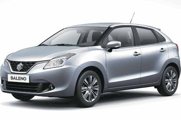Fuel Economy Delivered By The Petrol Powered Baleno Is 21.4 Kmpl. The  Diesel Variants, On The Other Hand, Are Capable Of Pulling Off 27.39 Kms In  A Litre, ...