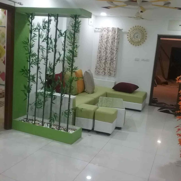 Interior Design In India Hyderabad: I Am Looking To Furnish A 3 BHK In Hyderabad. What Is A