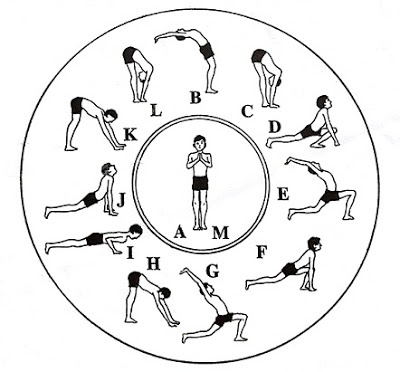 can surya namaskar help reduce weight  quora