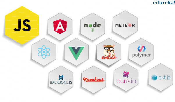 Why are there so many JavaScript frameworks? - Quora