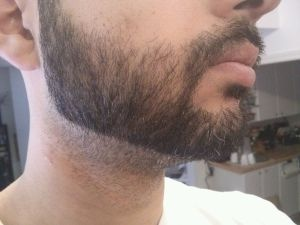How Should I Trim My Beard Quora