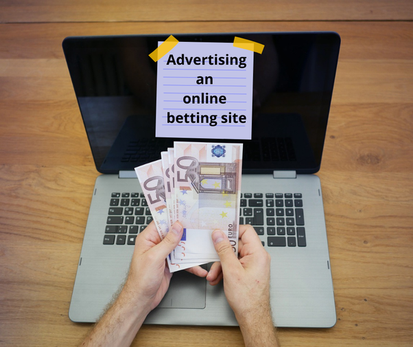 How to advertise an online sports betting website - Quora