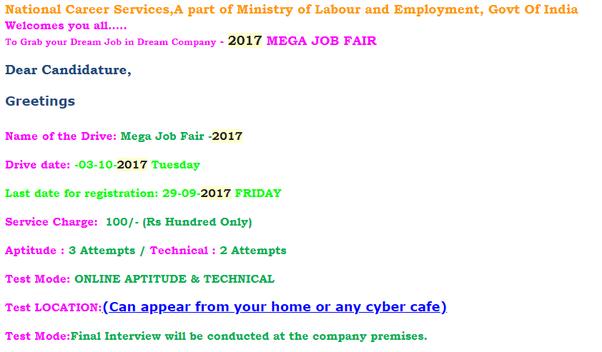 Are job fairs beneficial? - Quora