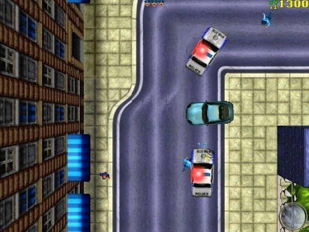 What are all the Grand Theft Auto games in order? - Quora