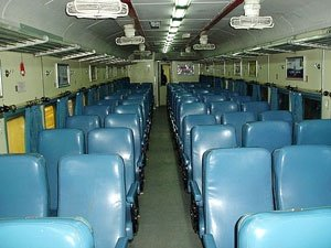 What Is The 2s Class In Indian Railways Quora