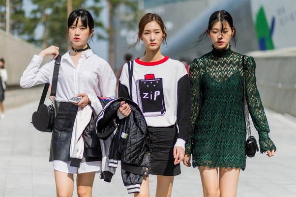 Think, that of east asian women remarkable