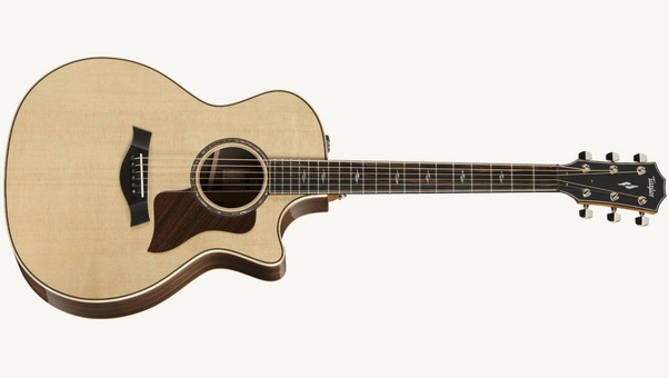 What Are The Main Differences Between The Taylor 800 Series And 900 Series Acoustic Guitars Quora
