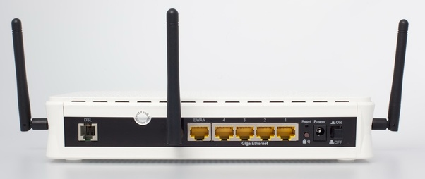 How to know if my router is a combination router/modem - Quora