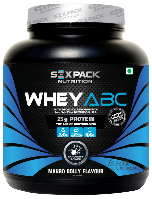 Which Indian whey protein brands are approved by fssai? - Quora