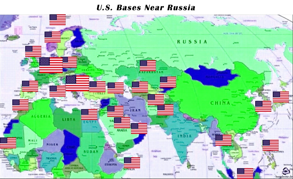 What is the number of US military bases around the world? - Quora