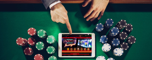 Online Casino's Size and Shape to Play