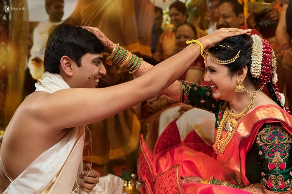 How to plan for a South Indian wedding (for a Hindu) that is