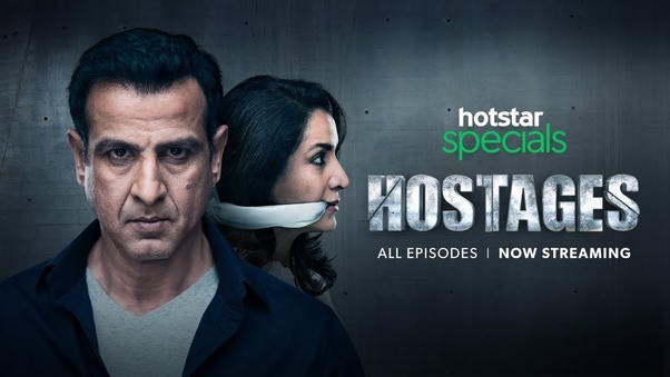 Hotstar's Hostages