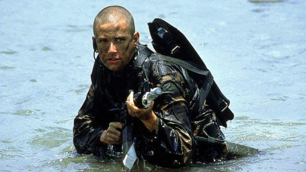 Is the movie G.I. Jane really as bad as people make it out to be? - Quora