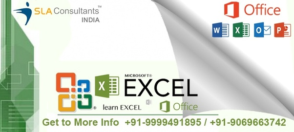 how to learn advanced skills in excel quora
