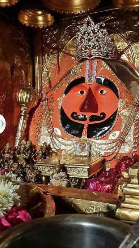 Is it true that one should not chant Hanuman Chalisa at dusk? - Quora
