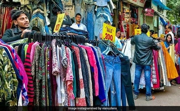 Where should we shop in Delhi? - Quora