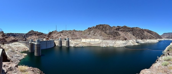 Who was Hoover dam named after? - Quora