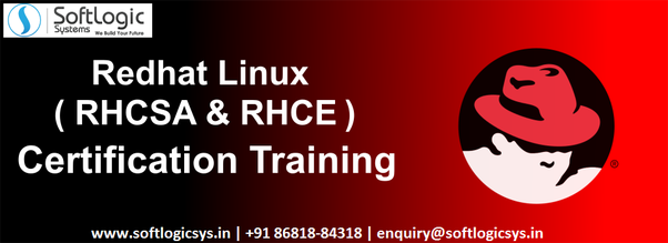 What are the best training institutes for linux RHCSA and RHCE in ...