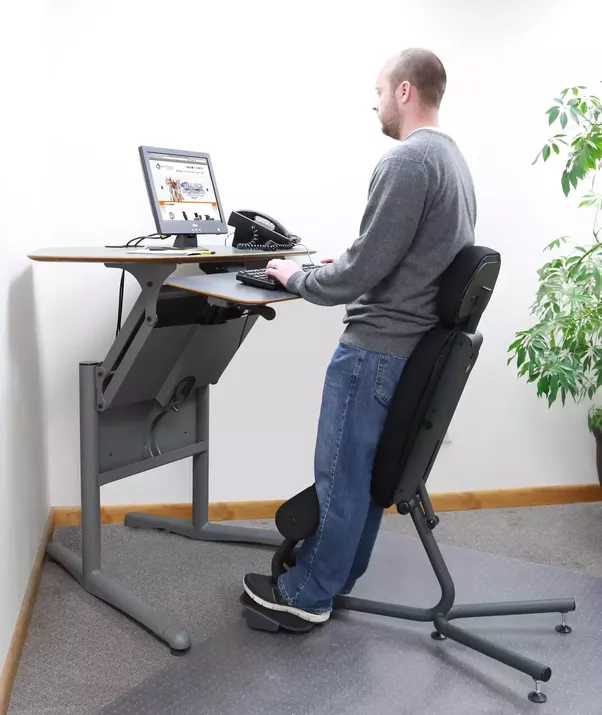 How To Eliminate Leg Soreness Fatigue In A Standing Desk