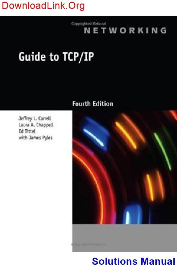 Ip guide pdf tcp