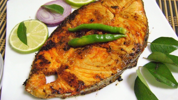 What are best fishes to eat in India? - Quora