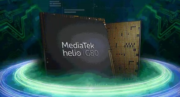 What are the major specifications of the MediaTek Helio G80 processor? - Quora