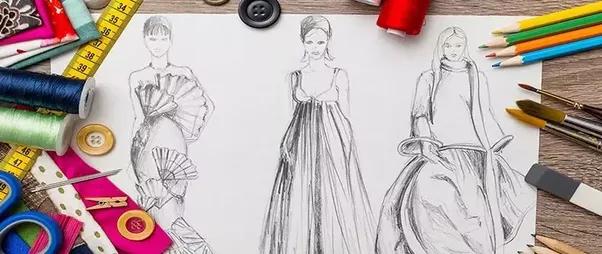 Course For Fashion Designer