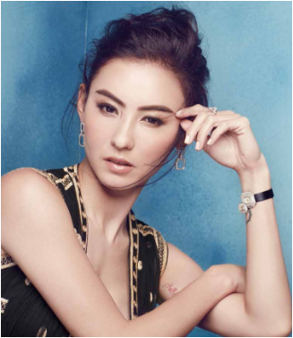 Gillian Chung: also suffered a PR nightmare, and lost various music and  movie contracts following the scandal. After contemplating suicide and  taking a year ...