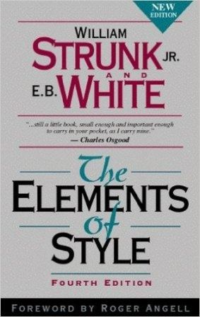 How to improve my english grammar quora 2 the elements of style by william strunk jr fandeluxe Images