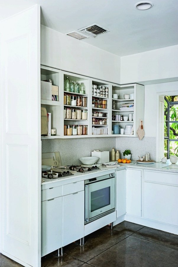 what is the best finish for paint on kitchen cabinets? - quora