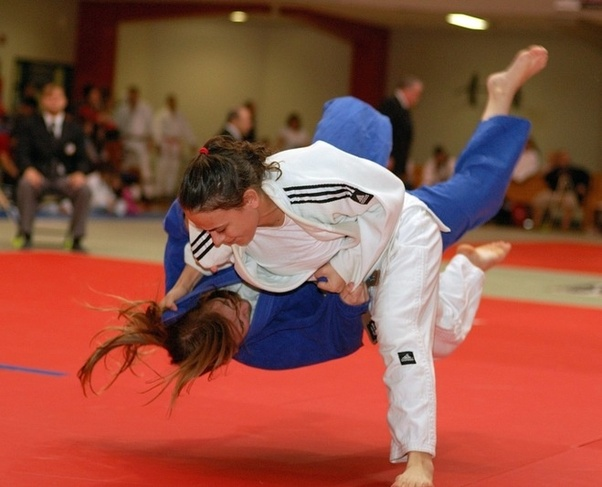 if practiced at a high level say black belt what is the most