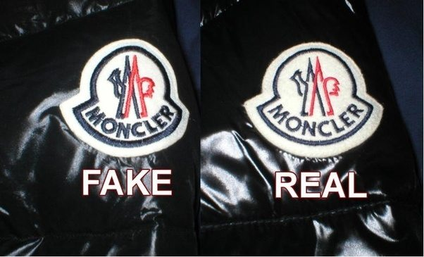 How To Tell If Something Labeled Moncler Is Real Or Not