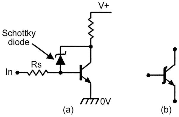 Which Factor Affect Switching Speed Of Transistor Quora