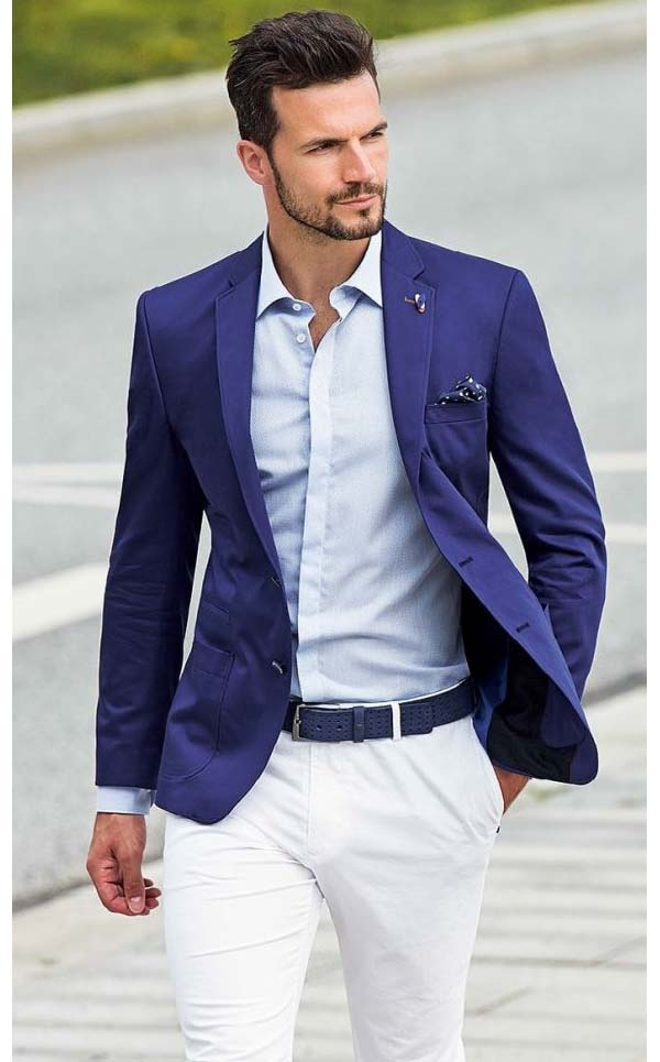 46c6bf8ba8 The single best piece of fashion advice I can offer is to purchase the  highest quality garments you can afford throughout your life because first  ...