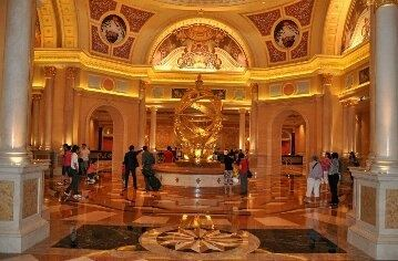 What is so special about the venetian macau quora some years back i had visited venetian macau to experience a leisure stay i was amazed to enter this massive edifice the entrance and the lobby was grand altavistaventures Choice Image