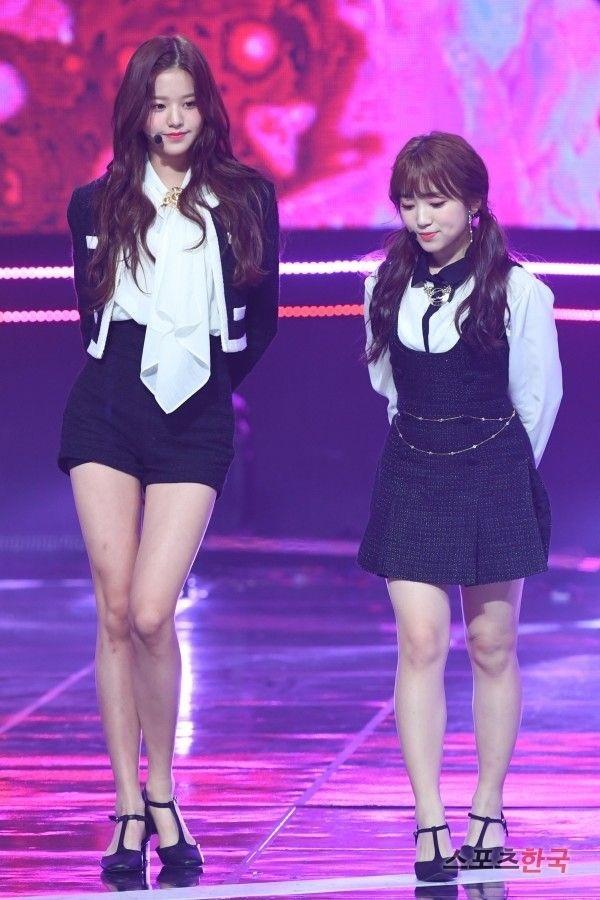 Who Are The Shortest K Pop Idols Quora