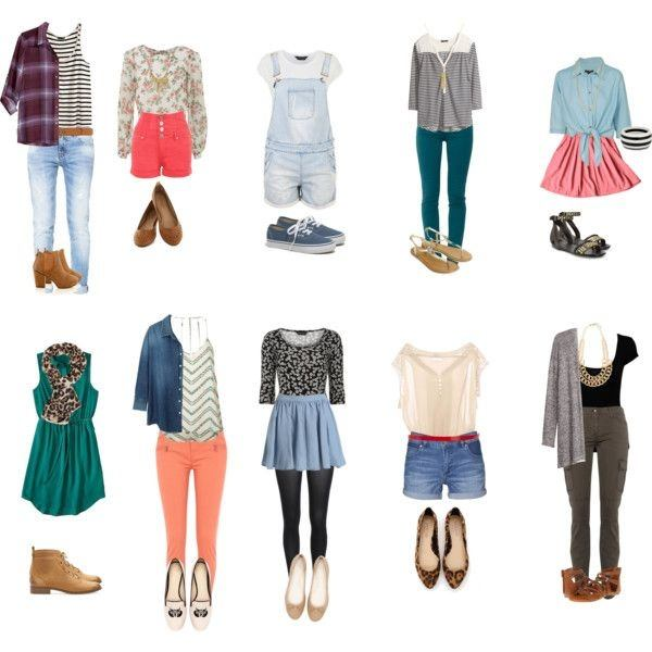 How to dress like a 15 year old teenage girl - Quora