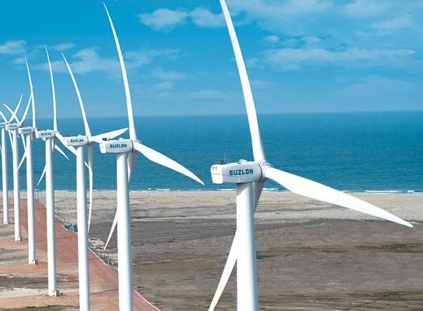 suzlon energy share price forecast