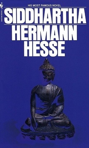Which lesser known books did you discover that were actually good siddhartha by herman hesse fandeluxe Image collections