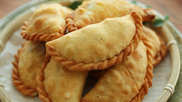 What is a Samosa called in English? - Quora