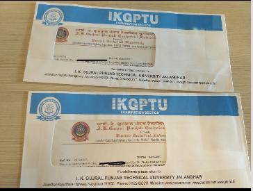 How to get a transcript from PTU Jalandhar - Quora