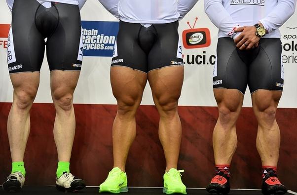 Great legs with men How Men